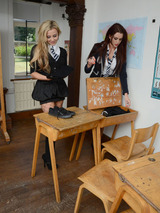 Nasty schoolgirls 00