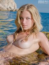 Amazing Teen In Water 03