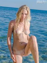 Amazing Teen In Water 13