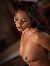 Hot Luna - Adrianna Luna, Richie 08
