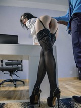 Secretary Sheri Vi 07