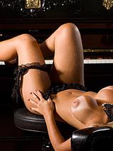 Paula Rebello from Bella Club 06