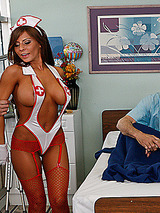 Madison Ivy - in You're no Nurse 06