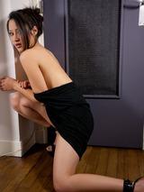 Sexy Asian Beauty Kiara 07