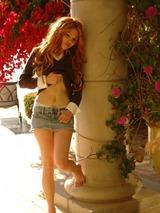 Redhead Vixen Jayme Langford 03