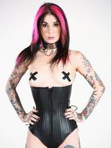 Kinky Pornstar Joanna Angel 00