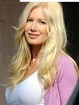 Heidi Montag 16