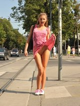 Eroberlin girls in public 13