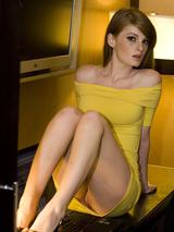 Faye Reagan Strips 04