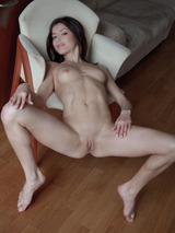 Sati Gets Naked 00