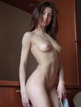 Sati Gets Naked 09