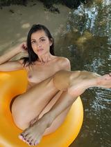 Naked Bettina B 12