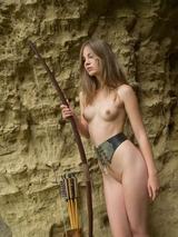 Nastya H - Nude Hunter 00