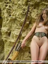 Nastya H - Nude Hunter 01