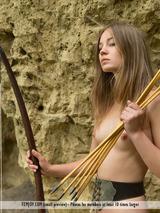 Nastya H - Nude Hunter 02