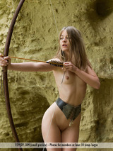 Nastya H - Nude Hunter 03