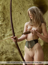 Nastya H - Nude Hunter 04