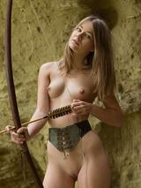 Nastya H - Nude Hunter 05