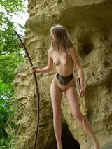Nastya H - Nude Hunter 08