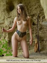 Nastya H - Nude Hunter 10