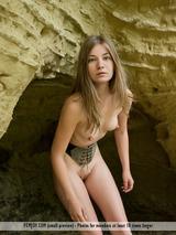 Nastya H - Nude Hunter 11