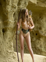 Nastya H - Nude Hunter 13