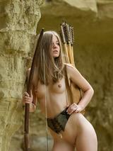 Nastya H - Nude Hunter 14