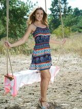 Davina E In Let It Swing 00