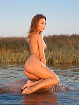 Rena Naked Superbeauty 07
