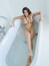 Alisha I - Let's Take A Bath 05