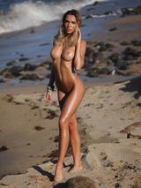 Amber A - Secret Beach 02
