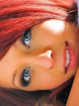 Redhead pussy 05