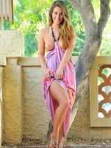 Hawaii style with Eva 03