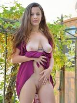 Avri's Hot Masturbation Pics 05