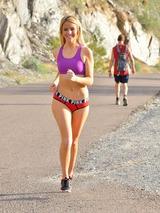 Athletic Beauty Katie 00