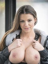 Brooklyn Big Boobs 01