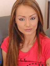 Sophie Lynx and Newbie Nisha 00