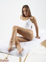 Dominika C Pussy Petals 01