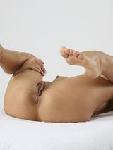 Dominika C Pussy Petals 08