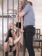 Dolly And Olivia In Jail 05
