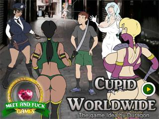 Cupid World Wide