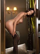 Ila In Sexy Stockings 11