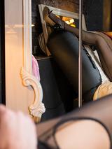 Sext Teen Girl In Stockings 06