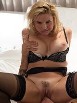 Sarah Vandella 07