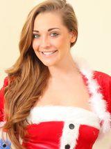 Santa's naughty helper 01