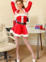 Santa's naughty helper 03