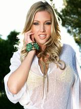 Samantha Saint in Sun Kissed 00