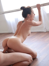 Horny Ballerina Joseline 02