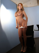 Valeria NEW - Cinnamon 02
