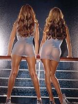 Bernaola twins porn